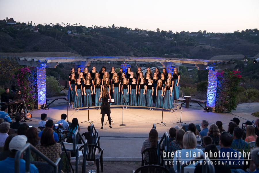 Resonate Chamber Choir