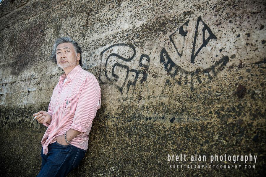 coronado portrait photographer
