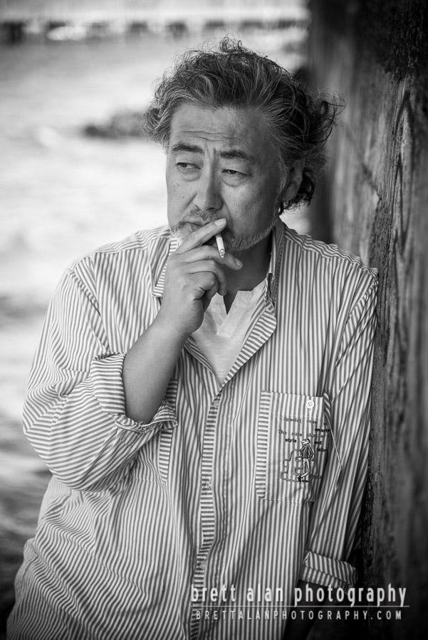korean portrait photographer