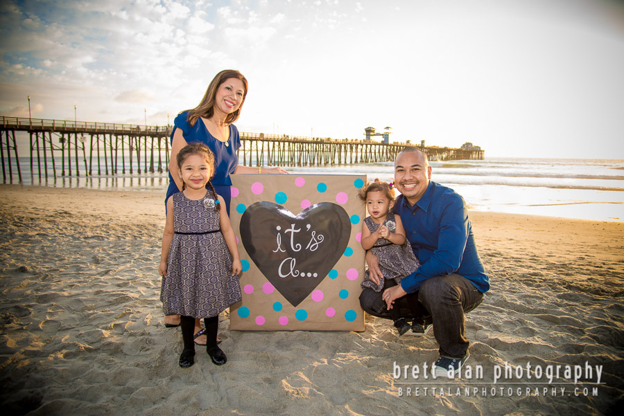 oceanside family photographer