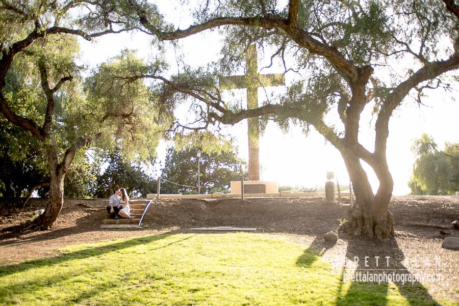 Presidio Park, Presidio