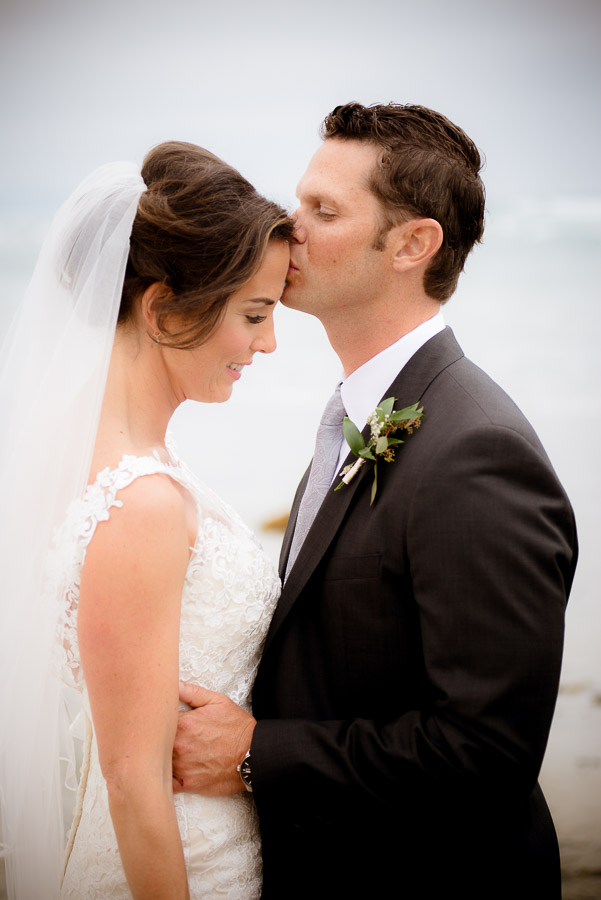 Del Mar Beach Wedding