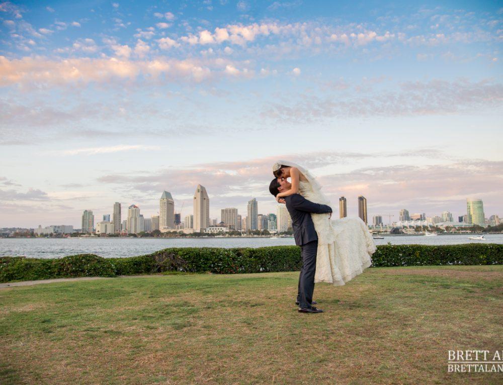 The Wedding of Jill & Marco