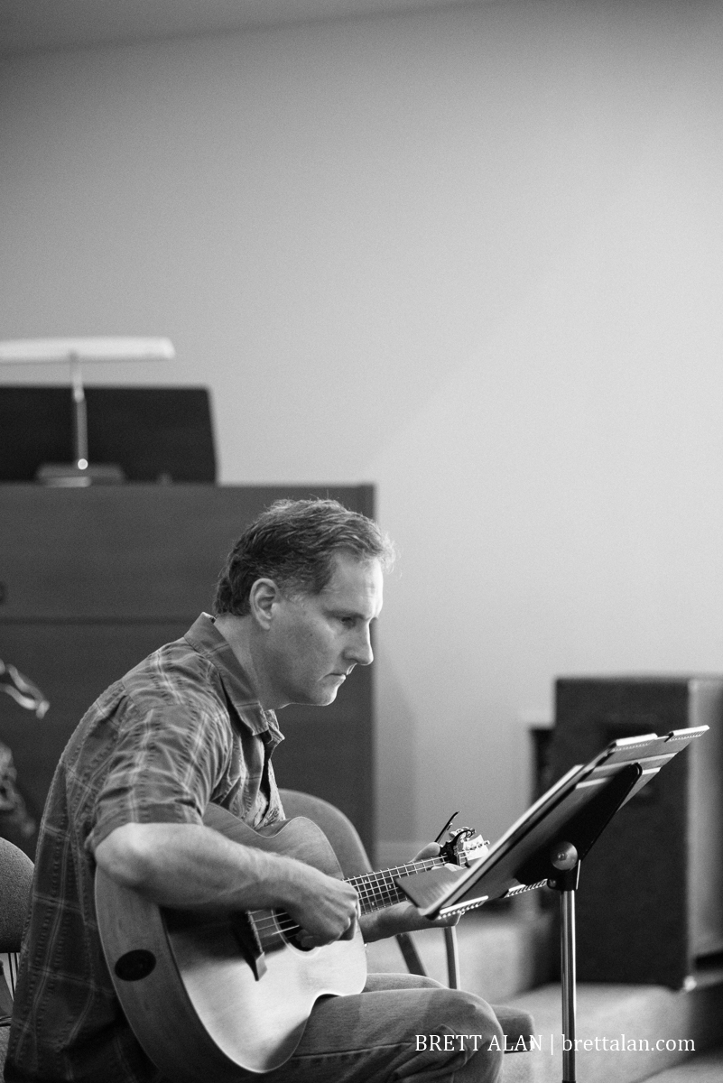 Peter Pupping Guitar Sounds Guitar Recital