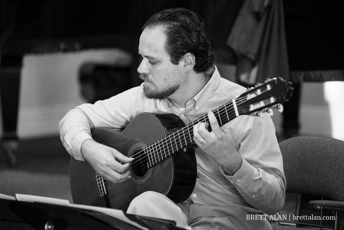 Peter Pupping Guitar Sounds Guitar Recital