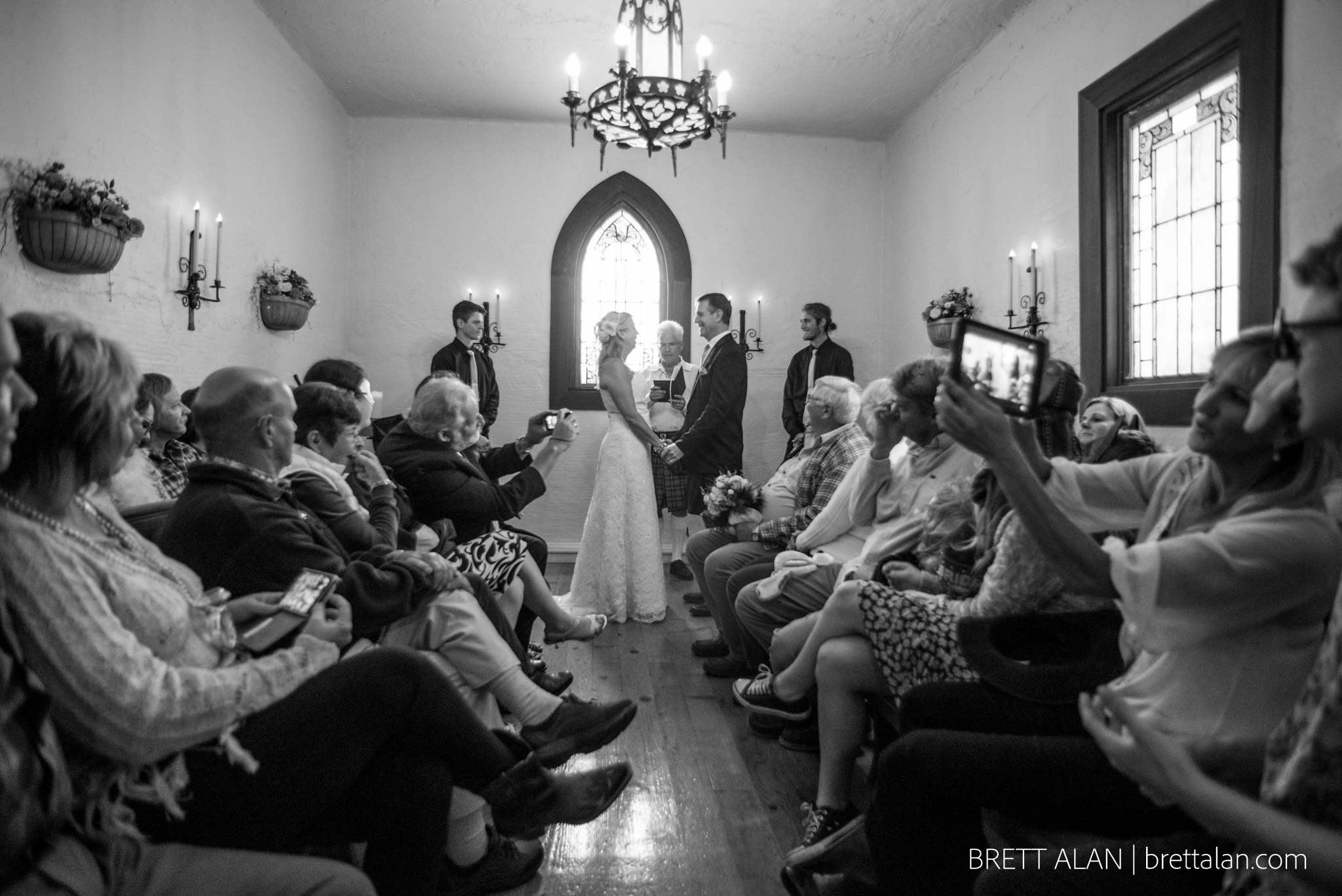 harmony cambria wedding photography