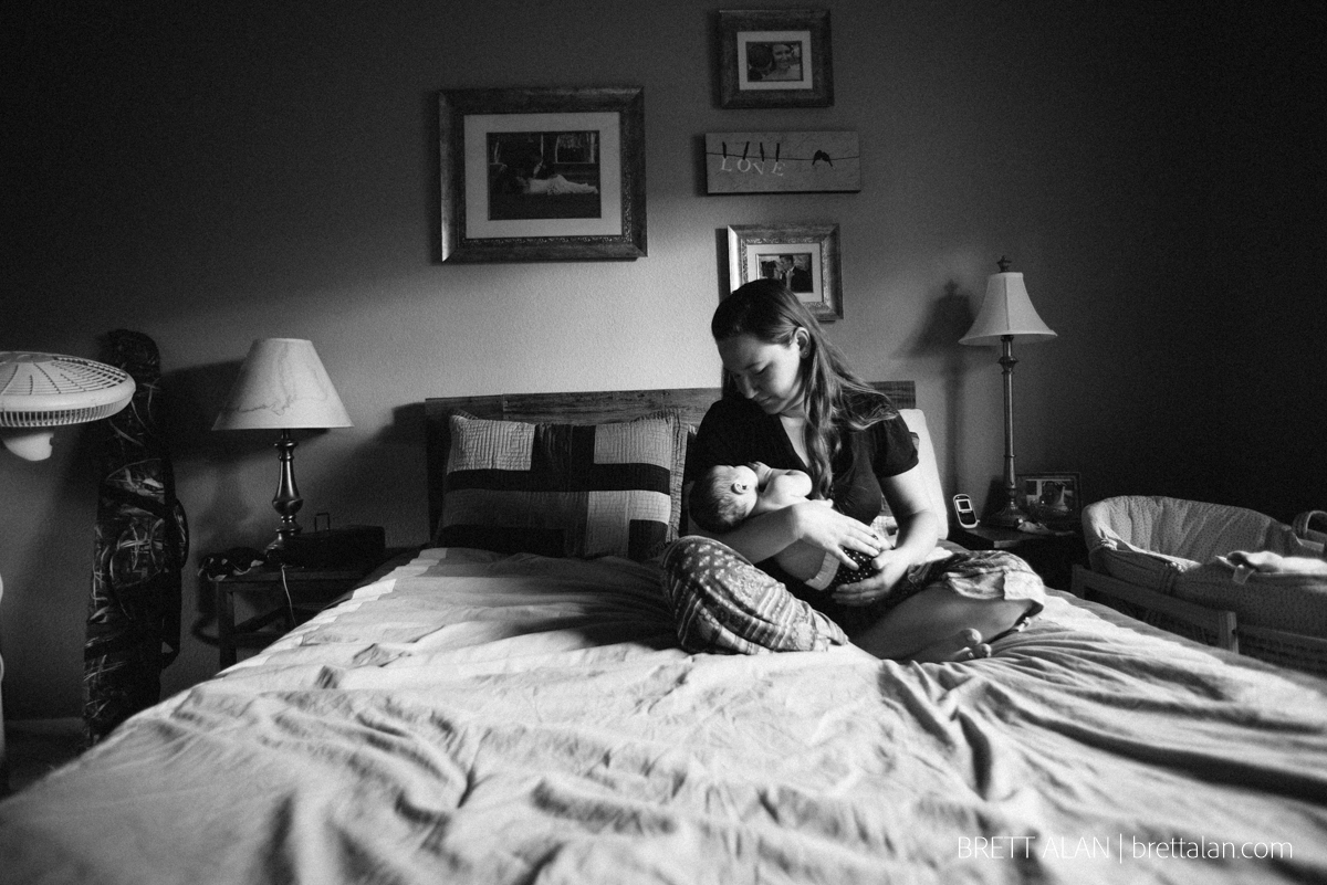 escondido newborn photography
