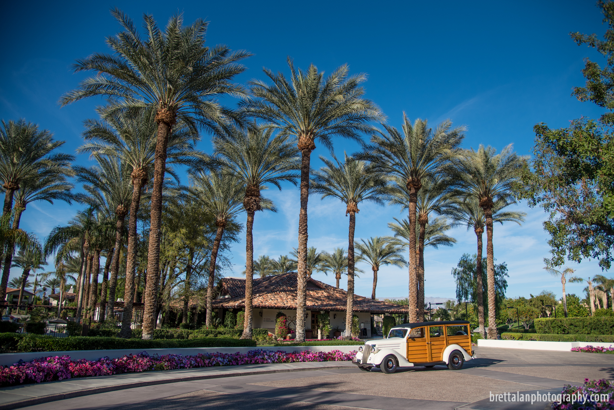 Rancho La Quinta Country Club