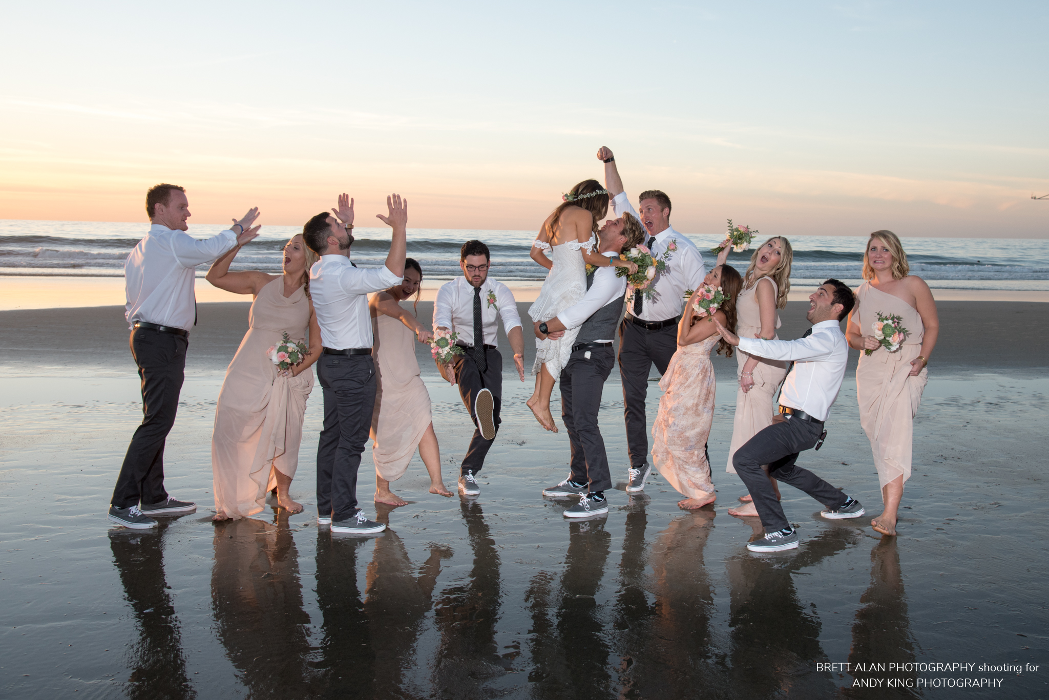la jolla wedding