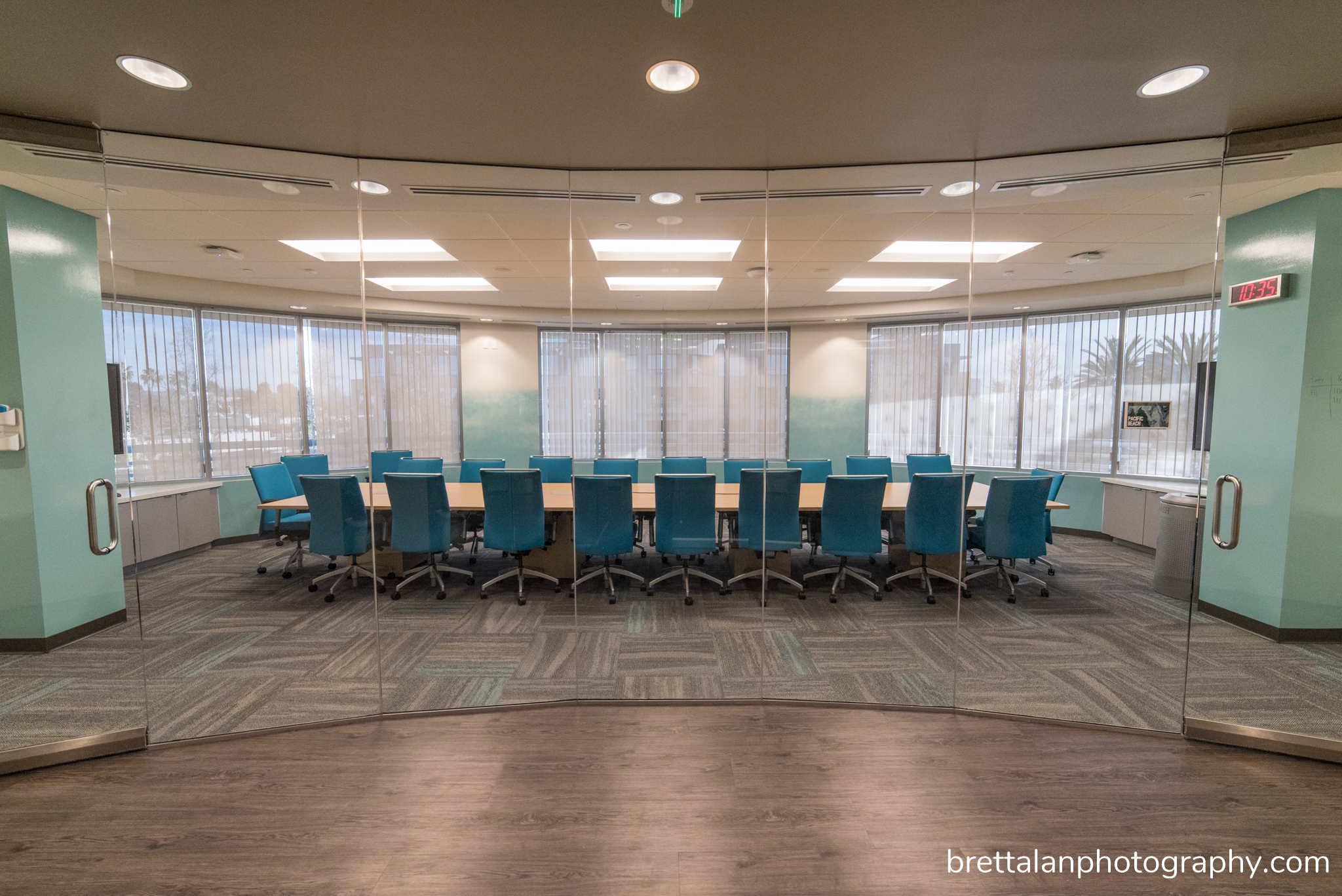 corporate real estate photography