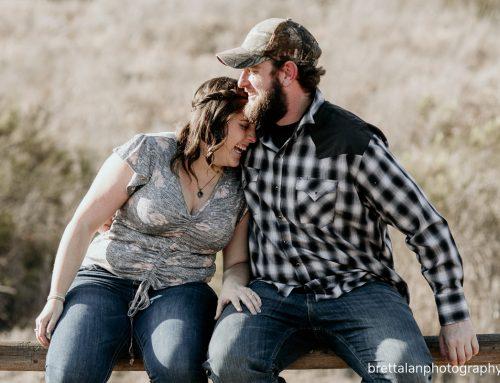 Andrea & Matt