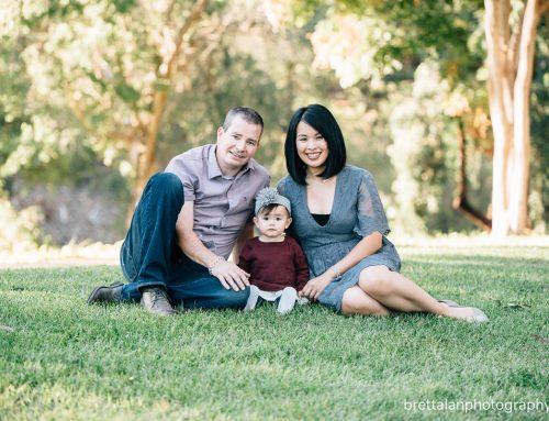 The Quan-Hopkins Family