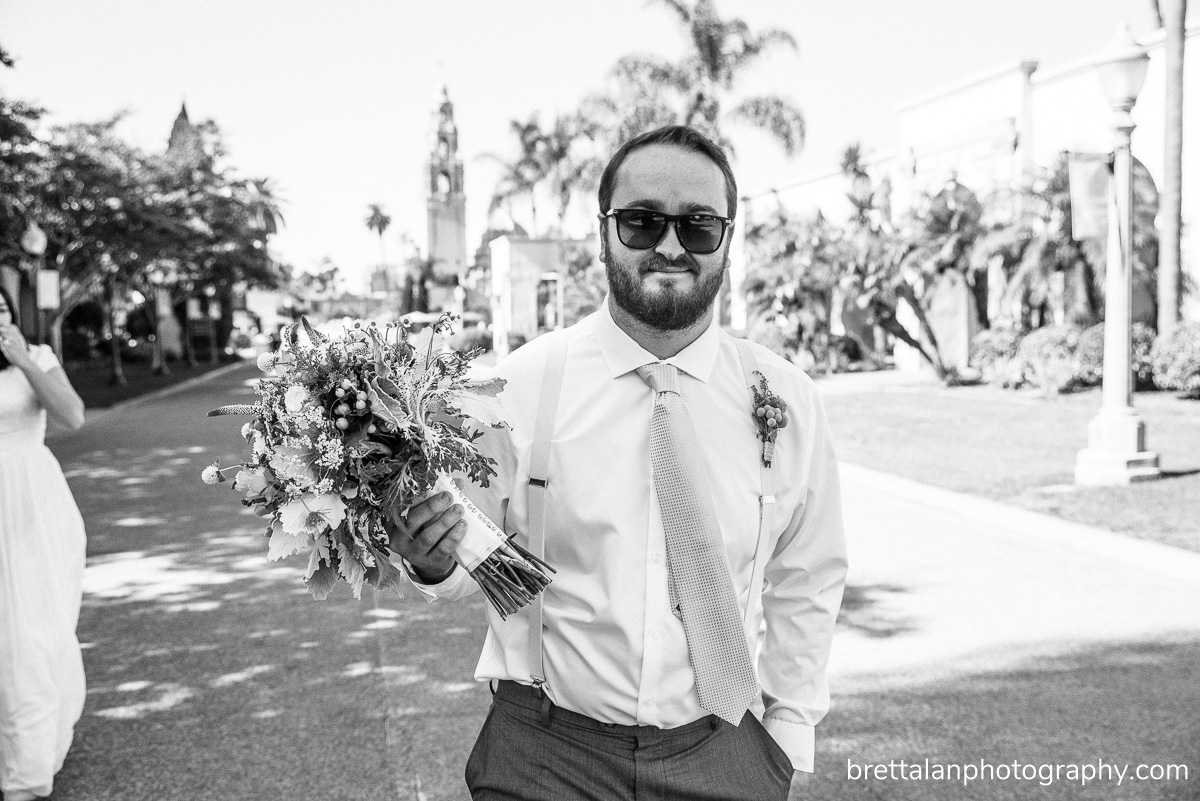 balboa park weddings