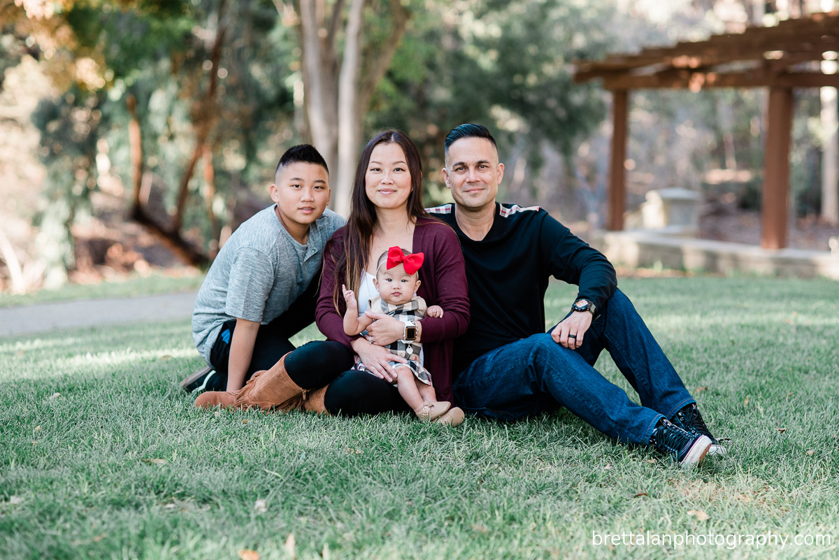 Scripps Ranch Photography