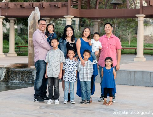 The Jamanila & Huynh Families