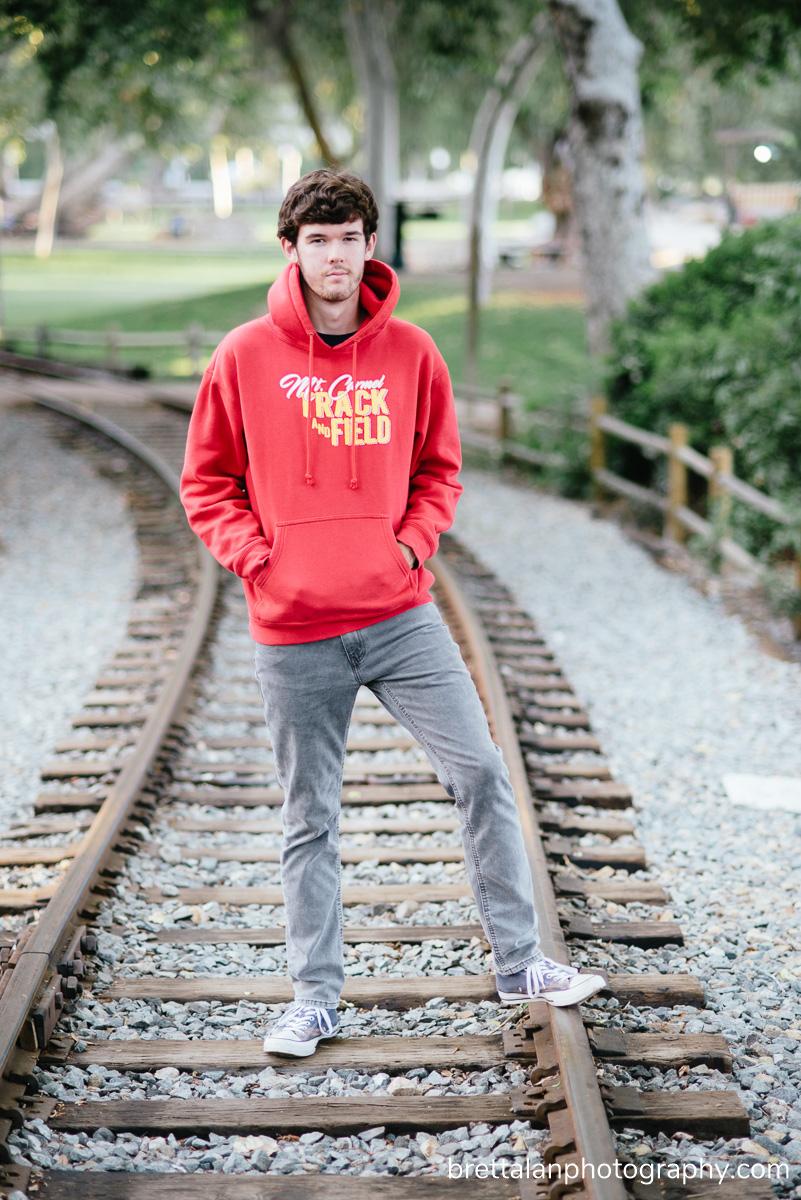 midland railroad