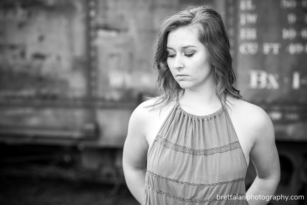 old poway park senior pictures