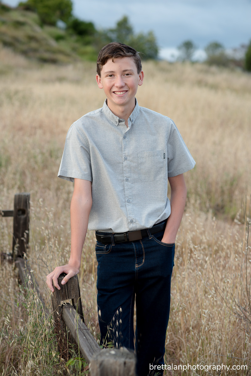rancho penasquitos high school senior