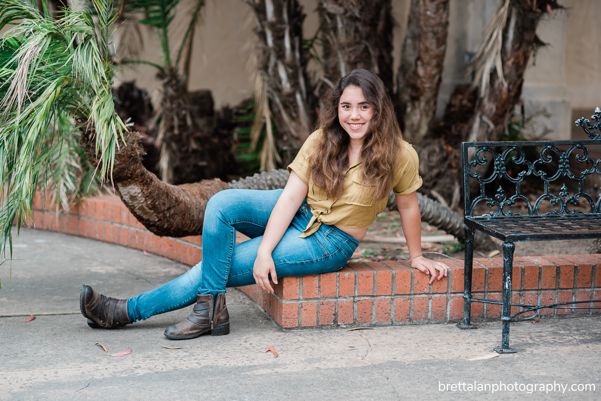 balboa park high school senior pictures