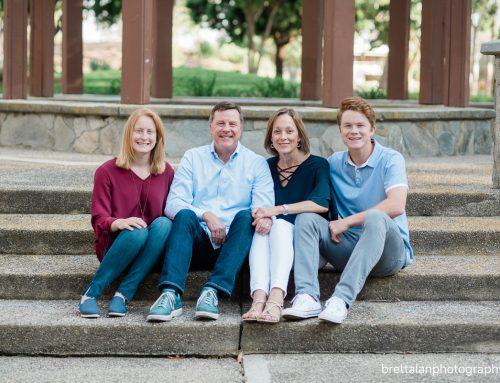 The McDermott  Family