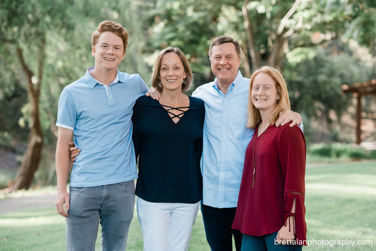 scripps ranch family pictures