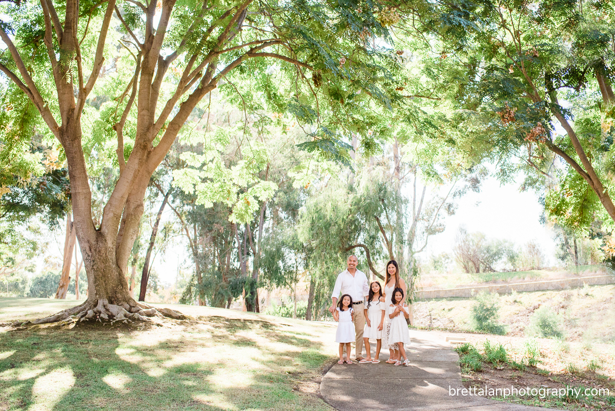 scripps ranch family photography