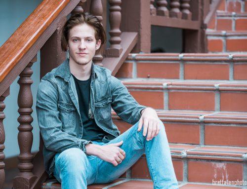 Andrew [Class of 2020]