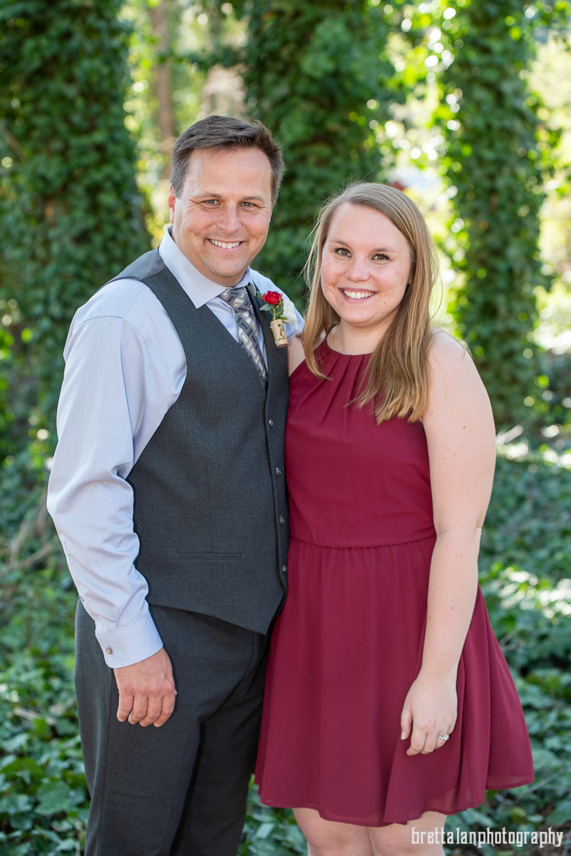 yucaipa wedding