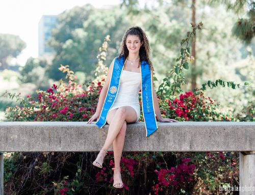 Brooke [Class of 2020]